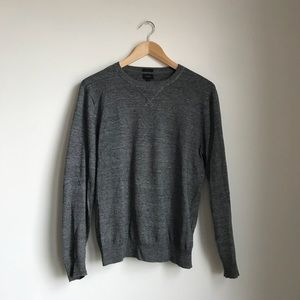 J. Crew Cotton Crewneck